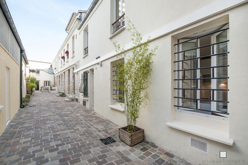 investissement locatif californian flat19 copie villages in paris. Black Bedroom Furniture Sets. Home Design Ideas