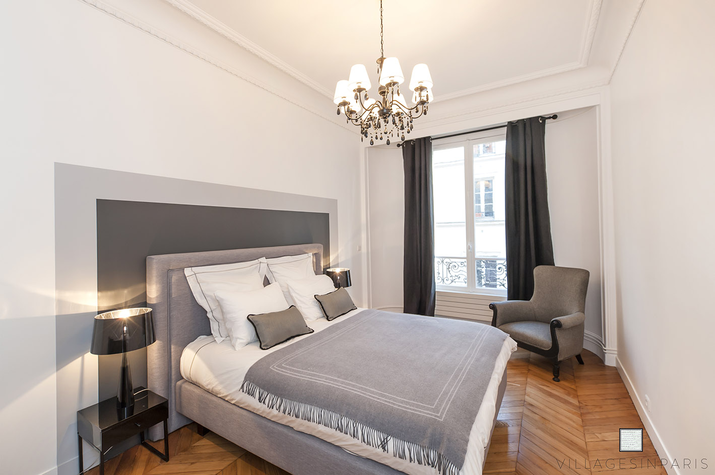 comprare un appartamento a parigi servizio globale