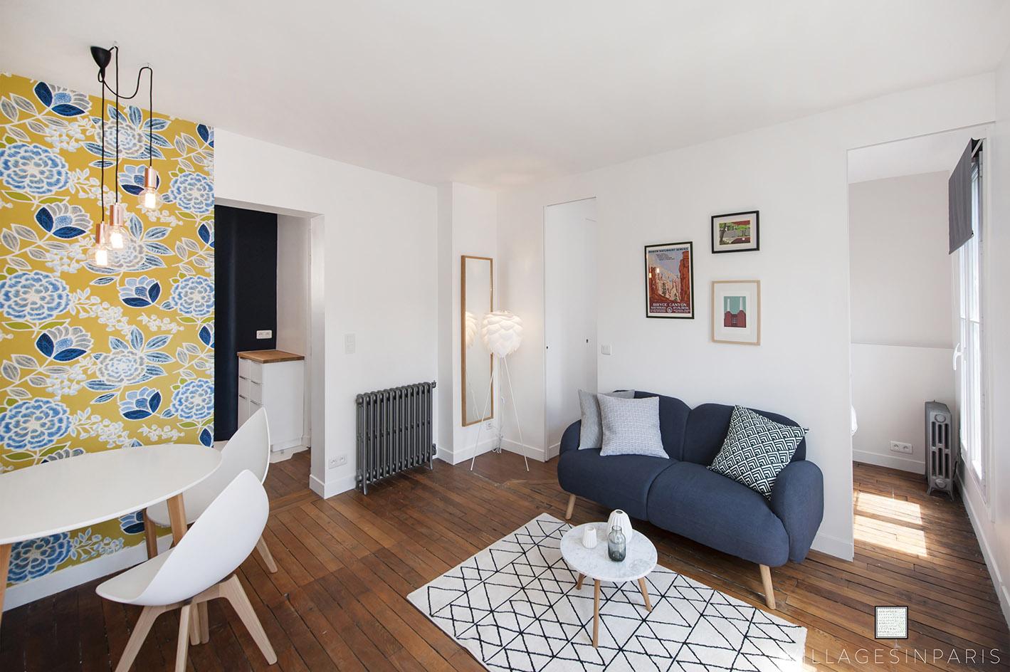 Décoration d\'intérieur - Villages In Paris